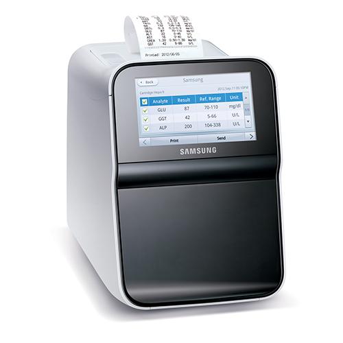 Samsung labgeo pt10s